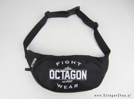 Saszetka nerka Octagon Fight Wear