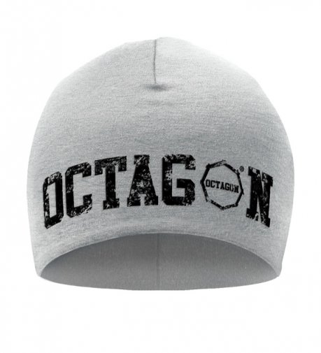 Czapka zimowa Octagon Caption melange