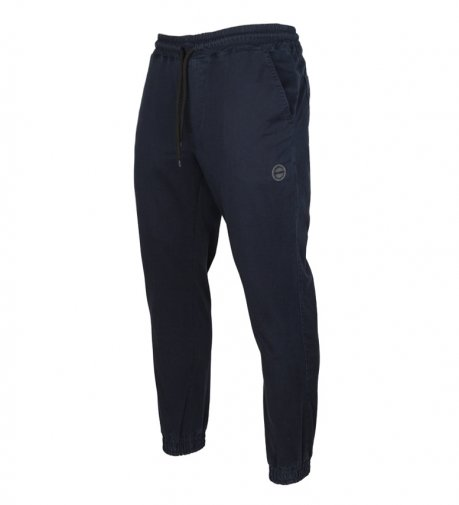 Spodnie Joggery Octagon Regular dark navy