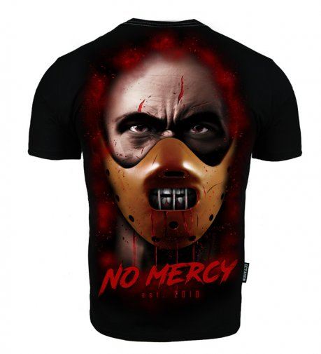 T-shirt Octagon No Mercy MASK